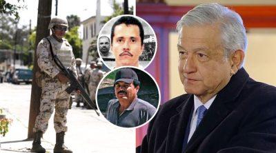 CJNG vs. CDS: la sangrienta lucha que AMLO afronta en Tijuana