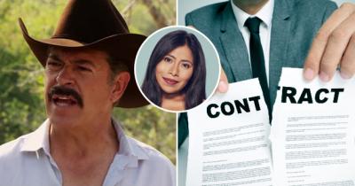 Sergio Goyri rompe el silencio sobre supuesto despido por caso Yalitza Aparicio