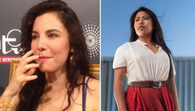 Martha Higareda rompe el silencio sobre presunto complot contra Yalitza Aparicio