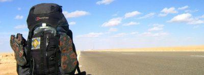 Tips mochileros: descubre una forma inteligente de viajar