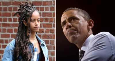 Bikinis y alcohol: exhiben alocado fin de semana de Malia Obama
