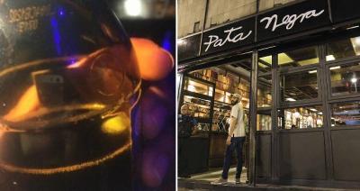 Exhiben oscuras prácticas en bar de la CDMX por drogar mujeres
