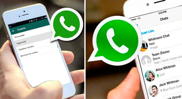 ¿Proteger tus chats en WhatsApp? Usa tu huella o rostro para ocultarlo todo