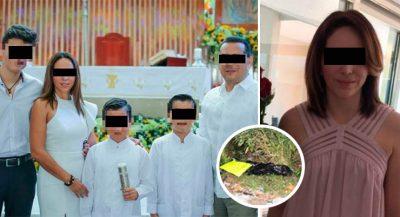 ¿Quién era Susana? Empresaria decapitada porque su familia no pagó el rescate