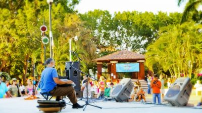 Festival San Pancho 2019: disfruta de una algarabía musical junto al mar