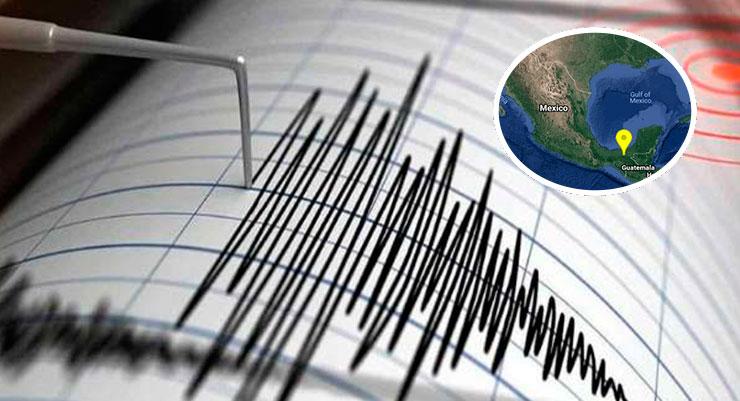 Alerta en Tabasco: reportan sismo que sacude a la entidad