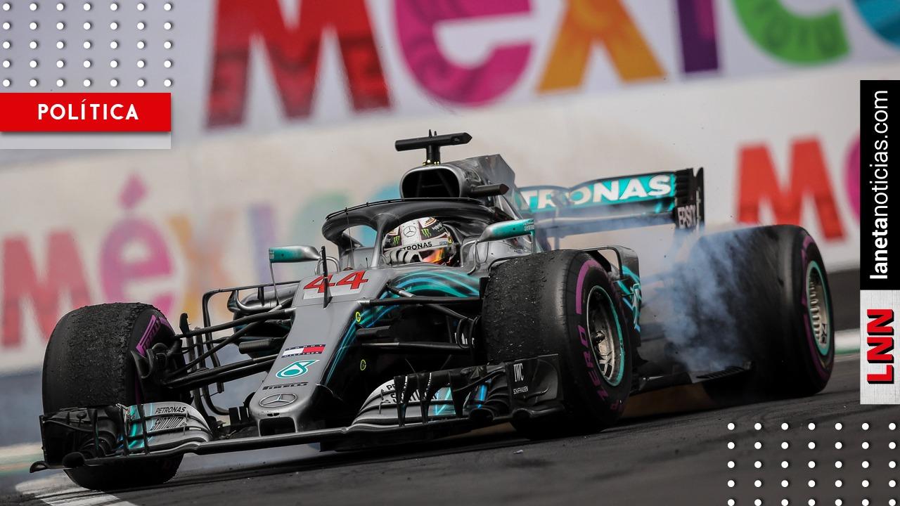 Sectur analiza permanencia de F1 en México; asegura que AMLO tomará la decisión