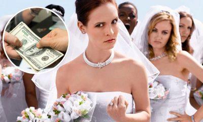 ¡Qué ofertón! Ofrece miles de pesos para arruinar una boda