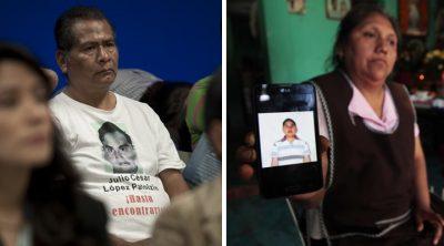 Julio César: el normalista de Ayotzinapa que habría sido infiltrado de la Sedena