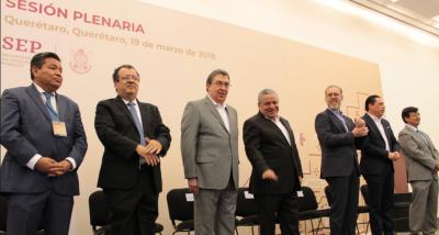 Gobierno de Querétaro coordina el Foro PND 2019-2024