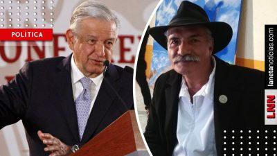 Estoy decepcionado: el fuerte mensaje que Mireles manda al gobierno de AMLO