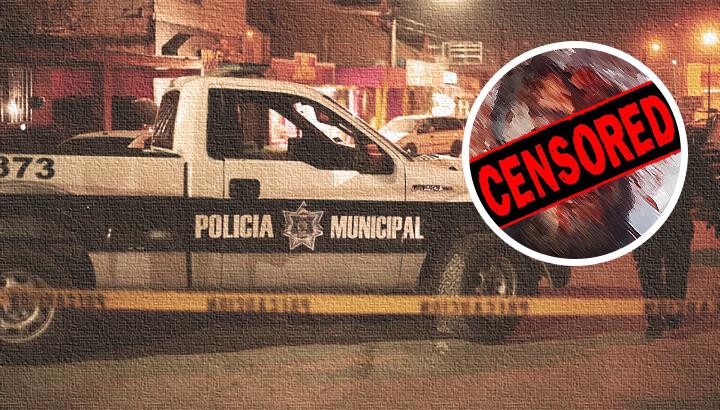 Circulan aterradoras imágenes de las 15 personas masacradas en Guanajuato