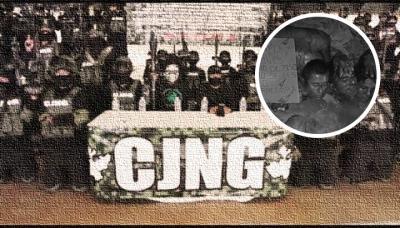 Reviven crudas imágenes de descuartizados con narcomensaje atribuido al CJNG