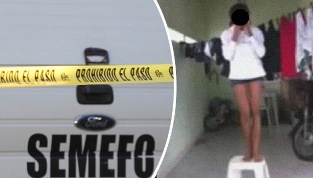 Investigan suicidio de tres jóvenes; sospechan vínculo con reto viral de El ahorcado