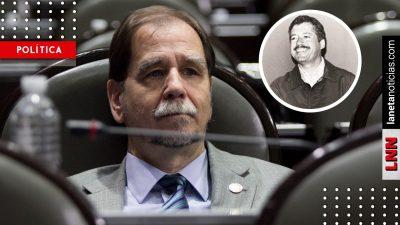 Basave: PRI calló cuando asesinaron a Colosio; siempre estará en deuda con él