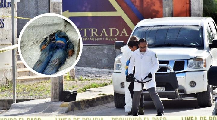 Estremece asesinato de joven epiléptico: apuñaló a su padre hasta el cansancio