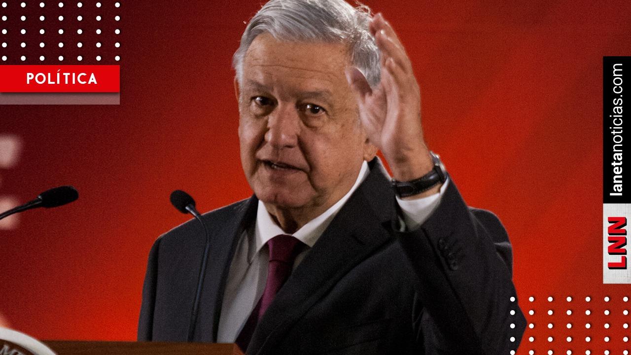 AMLO firmará compromiso de no reelección en la mañanera del próximo lunes