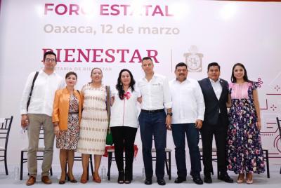 Bienestar invita a participar en construcción del PND en Morelos