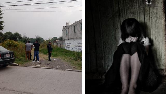 Roberto y Alejandra, jóvenes padres asesinados ante los ojos de su pequeña hija