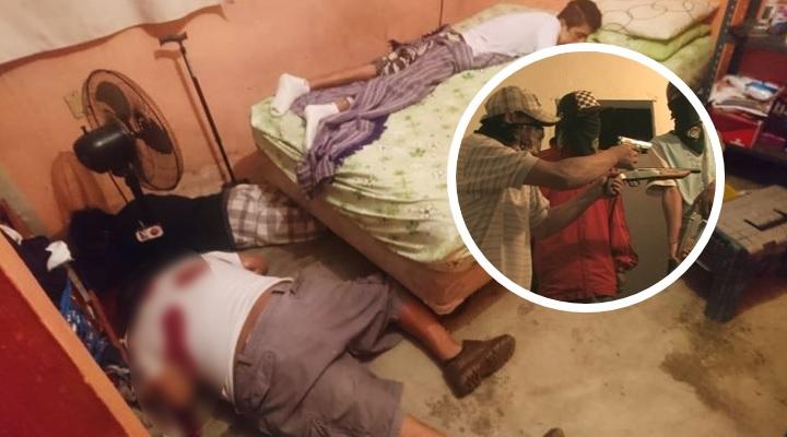 Viva el Cártel de Jalisco: el grito de sicarios antes de ejecutar a sus víctimas
