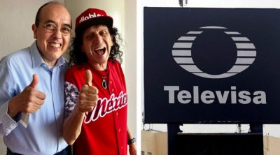 Difunden lista de comentaristas deportivos a los que Televisa despediría