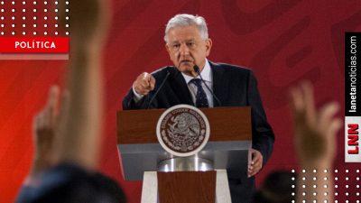 AMLO confirma debate con la CNTE; reitera cancelación de la reforma educativa