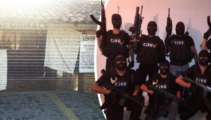 CJNG lanza temible amenaza contra Los Zetas; anuncian implacable limpia