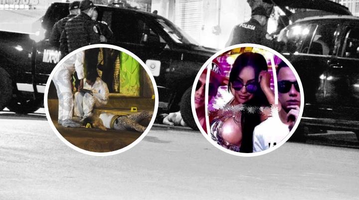 Zinner: la novia de El Bala de La Unión Tepito ejecutada en CDMX