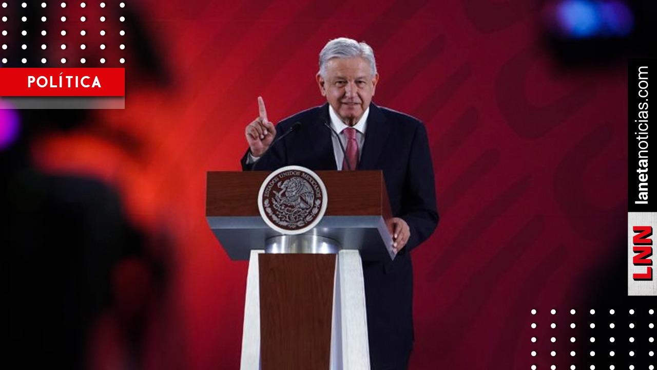 AMLO rechaza que Gobierno apoye a sindicatos; asegura que no hay preferencias