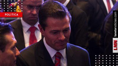 ONC desenmascara a Peña Nieto: usó cifras de seguridad a conveniencia