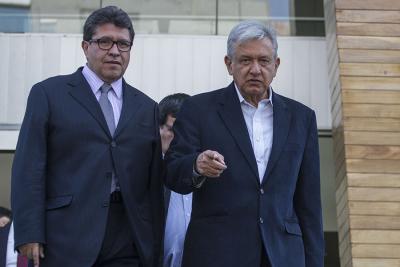 Legado de AMLO será de trabajo, honestidad y compromiso: Ricardo Monreal
