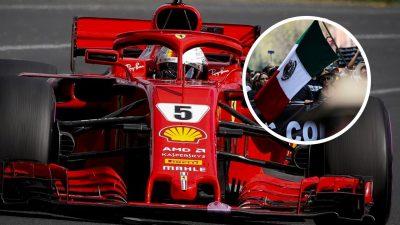 Golpe a los fifís: México ya no es primera opción para el Gran Premio de la F1
