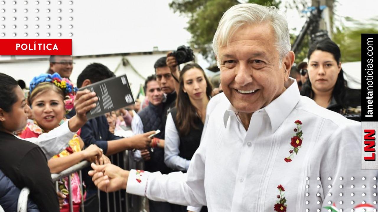 En honor a AMLO, Tijuana fundará la colonia Andrés Manuel López Obrador