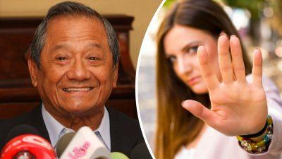 Les encanta ser acosadas: el comentario de Armando Manzanero sobre las mujeres