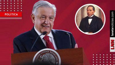 AMLO participará en conmemoración del natalicio de Benito Juárez en Oaxaca