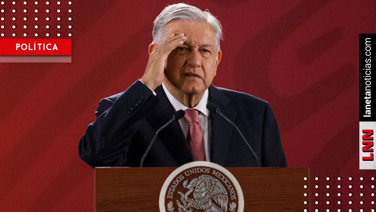 AMLO desconoce si había militares entre los 43 normalistas de Ayotzinapa