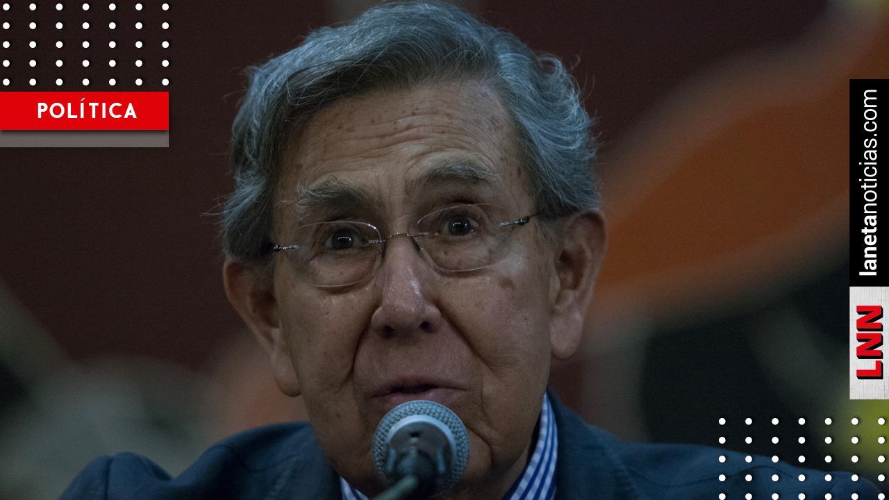 Refinería en Dos Bocas: el proyecto que Cuauhtémoc Cárdenas cuestiona a AMLO