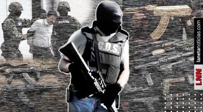 Cártel de Sinaloa hace mención de El Chapo mostrando su artillería en redes