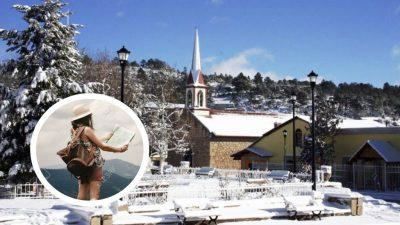 Creel: descubre acantilados, montañas y aguas termales en Chihuahua
