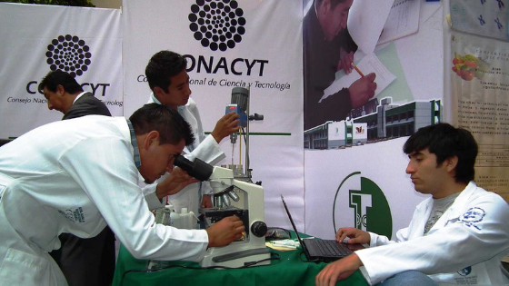 Ciencias, política, arquitectura y más: Conacyt lanza becas en el extranjero