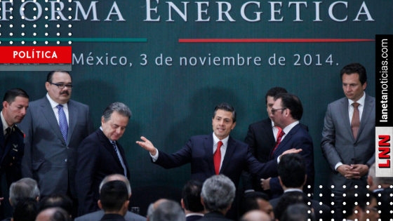 Desfalco profundo: el robo millonario de la reforma energética de Peña y la CFE