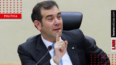 INE invita a evitar conflictos postelectorales ante jornada del 2 de junio