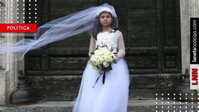 Senado aprueba prohibir matrimonio infantil: la reforma se da luego de 80 años
