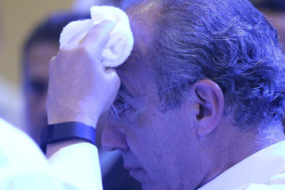 En era Calderón, información de inteligencia benefició a 'clientes': Univision