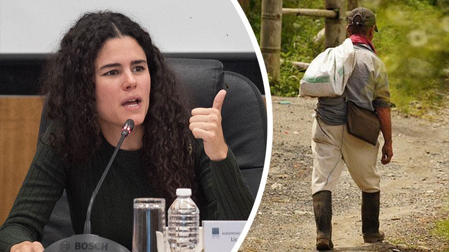 Campesinos alcanzan cifra histórica de 9.4% afiliados al IMSS: STPS