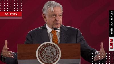AMLO asegura que se respetarán contratos de la reforma energética de Peña