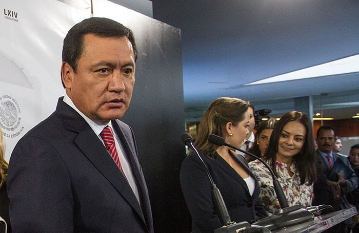Senado no aprobará revocación de mandato: Osorio Chong a Hijas de la Mx