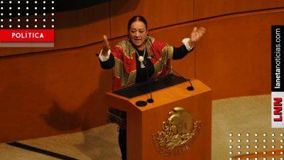 'No les tengo miedo, cabrones': diputada de Morena explota contra el Prian