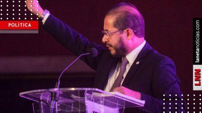 Son unos cobardes: Eric Flores a magistrados del Tepjf por muerte del PES