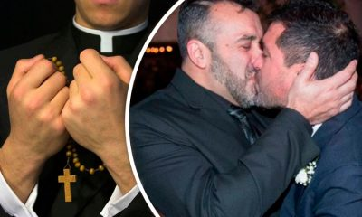 Pablo: el sacerdote homosexual que dejó la Iglesia para poder ser feliz